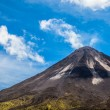 Arenal Volcano Peak — Stock Photo #60792307