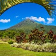 Arenal Volcano Landscape — Stock Photo #61021721
