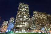 Embarcadero Towers — Stock fotografie