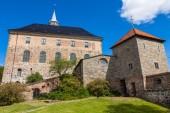 Akershus Fortress — Stock Photo