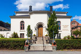 Oslo Militray Society Conference Center — Stock Photo
