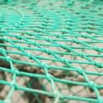 Fishing net — Stock Photo #64138717