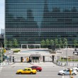 United Nations Building in New York — Stock Photo #54072233