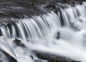 Water cascade — Stock Photo