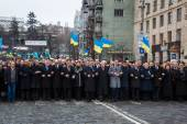 March of Dignity in Kyiv — Stock Photo