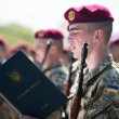 Soldiers of the Armed Forces of Ukraine — Stock Photo #72940247