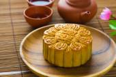 Mooncakes festival — Stock Photo