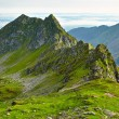 Fagaras rocky mountains in Romania — Stock Photo #66044151