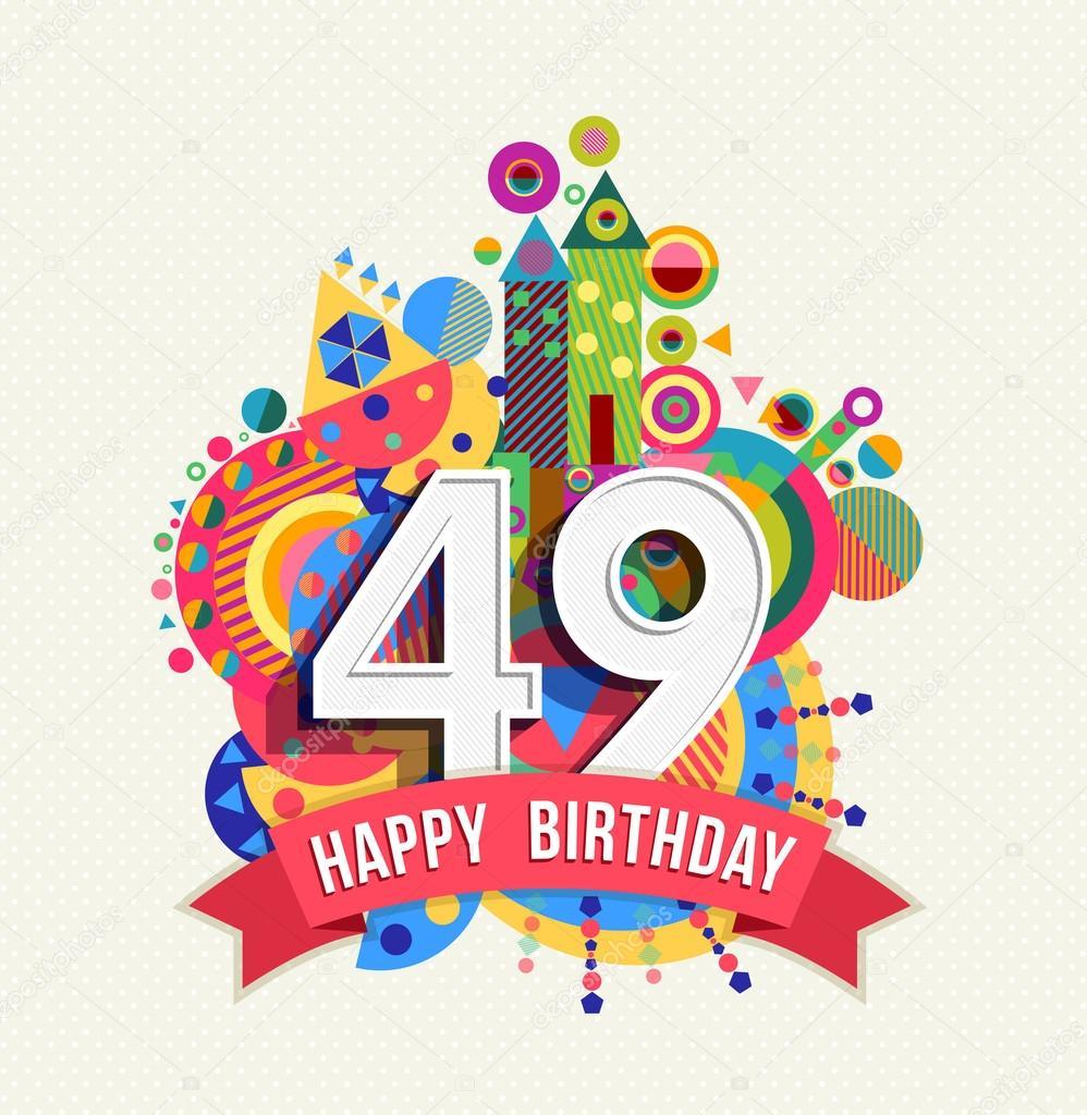 Поздравление на день рождения 48 лет женщине