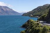 Wakatipu, New Zealand — Stock Photo