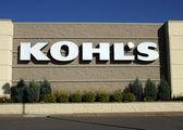 Kohl's storefront — Stock Photo