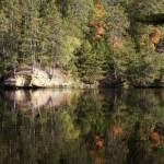 Autumn reflections — Stock Photo #58233523