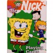Постер, плакат: Nick playing cards