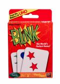 Blink playing cards — Stock Photo