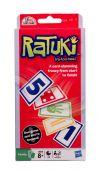 Ratuki card game — Stock Photo