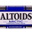 Altoids mints — Stock Photo #62898877