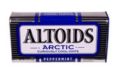 Altoids mints — Stockfoto