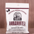 Постер, плакат: Horehound candy