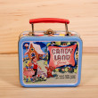 Candy Land lunch box — Stock Photo #70443355
