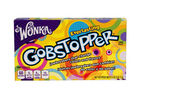 Gobstopper candy — Stock Photo