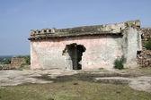 Remains of Tippu Treasury — Stock Photo