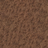 Peat soil as a background — Photo