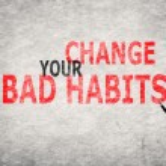 Change Your Bad Habits — Stock Photo #62057485