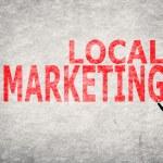Local Marketing — Stock Photo #62062143