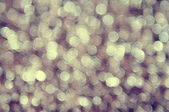 Defocused bokeh luces — Foto de Stock