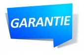 Web Element Garantie — Stock Photo