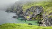 Carrick a rede — Stock Photo