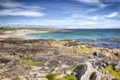 Ballyconneely ireland — Stock Photo