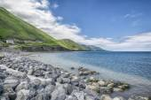 Ireland coast — Stock Photo
