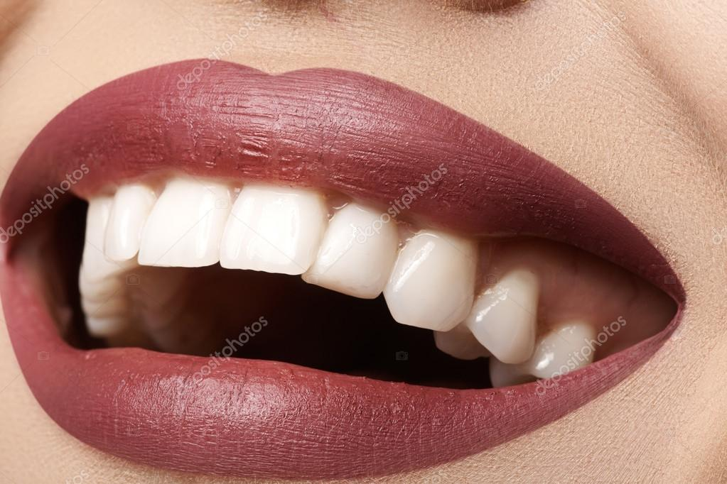how to make teeth bright