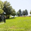Green Hill in Confluence Park — Stock Photo #67044861
