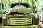 GMC Truck — Stock Photo