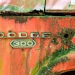 Постер, плакат: Dodge 300