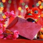 Happy Chinese new year — Stock Photo #57879227
