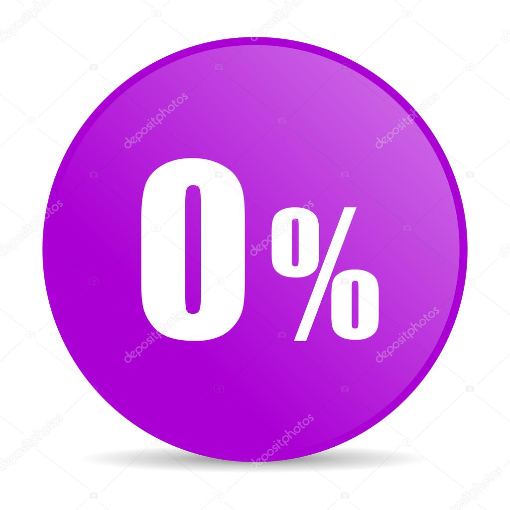 иконка процент:
