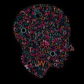 手紙の頭 — ストックベクタ
