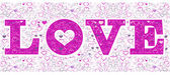 Love letter illustration — Stock Vector