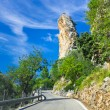 Beautiful view of Sa Calobra on Mallorca Island, Spain — Stock Photo #60221081