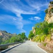 Beautiful view of Sa Calobra on Mallorca Island, Spain — Stock Photo #63104021