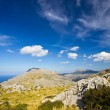 Beautiful view of Sa Calobra on Mallorca Island, Spain — Stock Photo #63104151