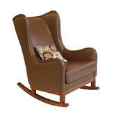 Rocking chair — Stock Photo