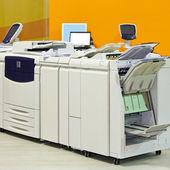 Copy printer — Stock Photo
