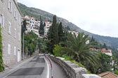 Dubrovnik-Straße — Stockfoto
