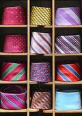Ties — Stock Photo