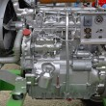 Engine — Stock Photo #60663567