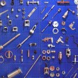 Specialized Tools — Stock Photo #75207463